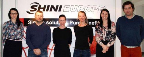A.M.Group v SHINI EUROPE