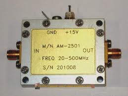 Prosessor AMD pertama