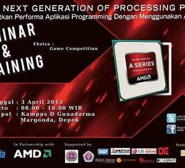 Seminar APU