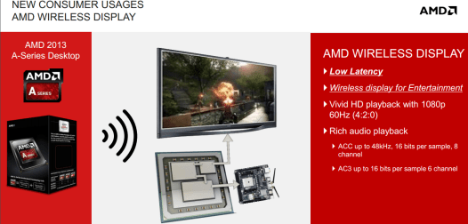 AMD Personal Cloud Gaming