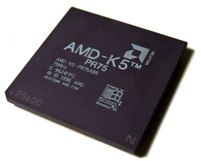 AMD-K5