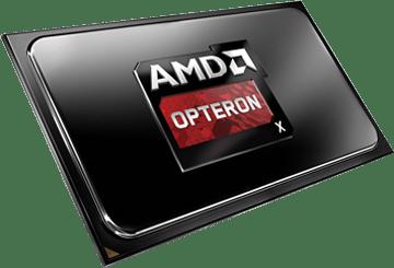 AMD Opteron Server Processor