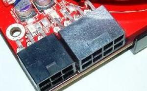pasang VGA8
