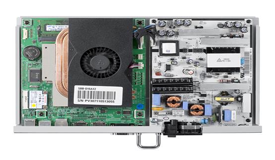 SBB Samsung AMD R Series Digital Signage