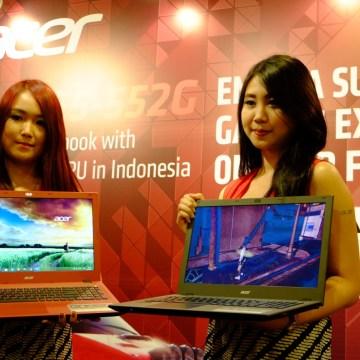 Liputan Acer E5-552G