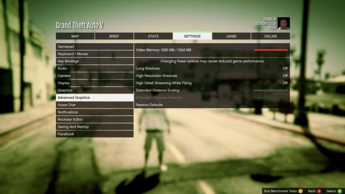 GTA V Quad HD ASUS N551ZU