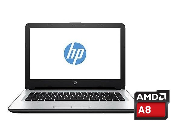 Notebook AMD HP 14-af118AU