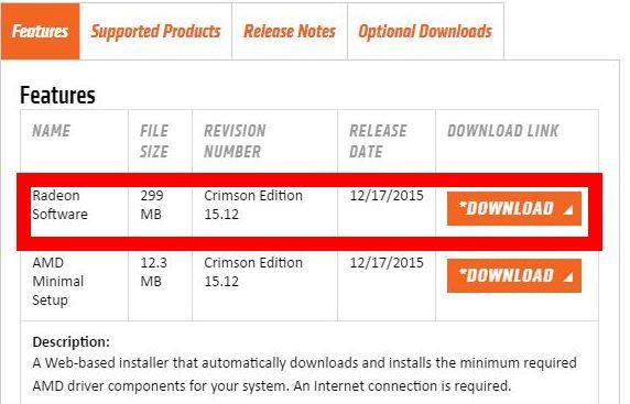 Panduan Download Driver AMD Radeon™ Software Crimson Terbaru | AMD