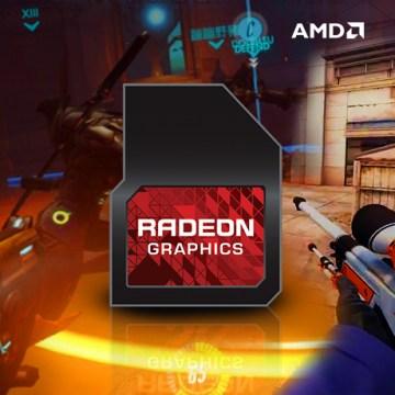 AMD Dual Graphics