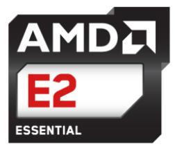 AMD APU E2