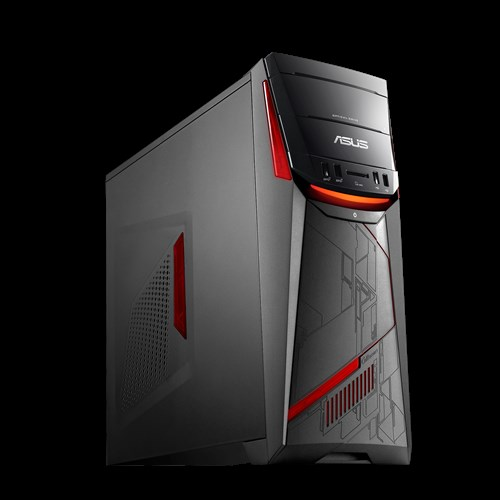 ASUS G11DF ROG DESKTOP PC