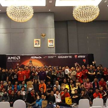 Launching APU Desktop Ryzen