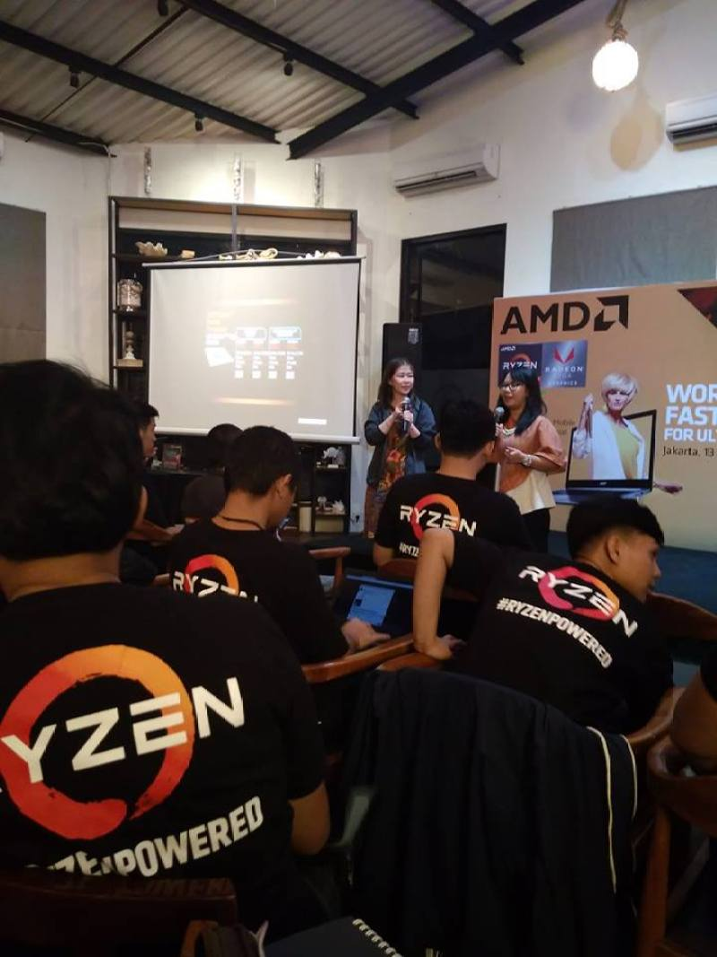 Peluncuran Acer Swift 3