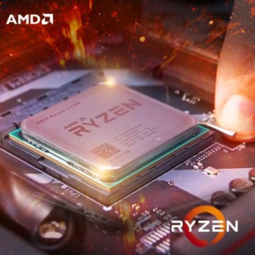 Review Ryzen APU