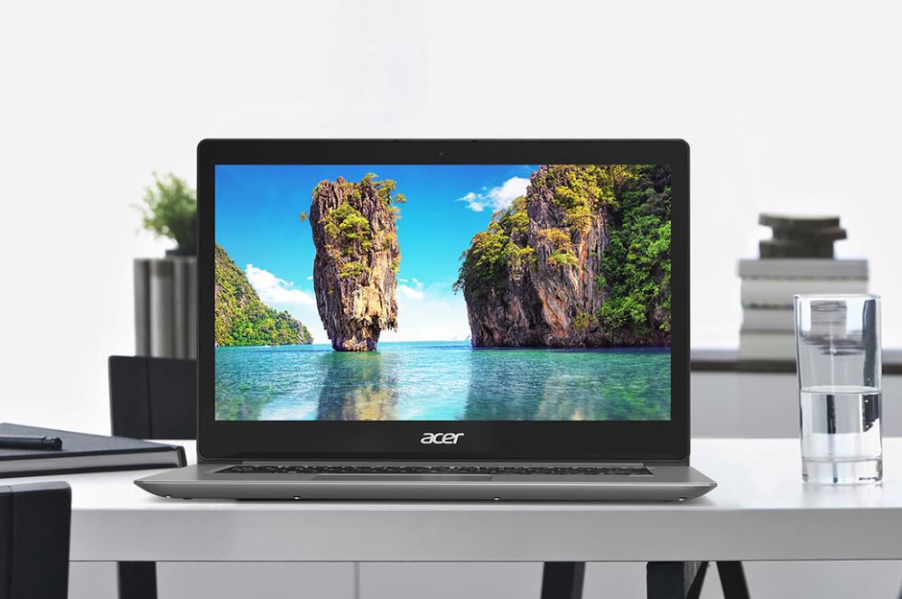 Gaming Review Acer Swift 3