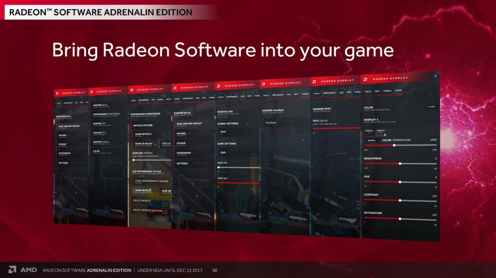 Radeon Software Adrenaline Edition