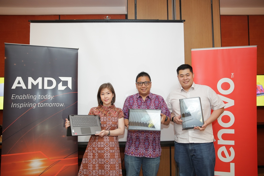 Launching Lenovo Yoga 530