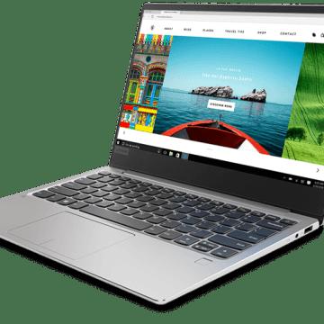 Lenovo IdeaPad 720S
