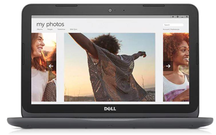 Dell A9 Benchmark