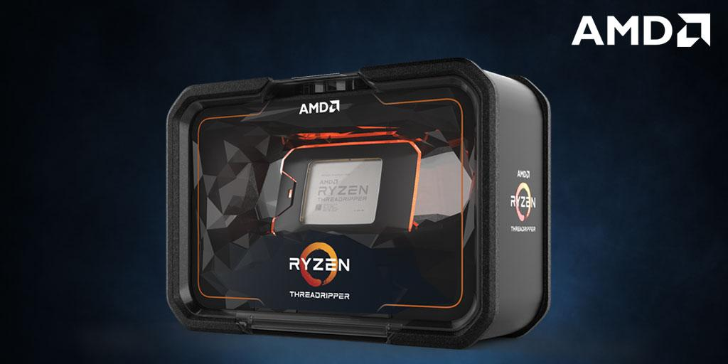 Box Retail Threadripper