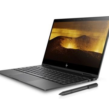 HP Envy X360 Benchmark