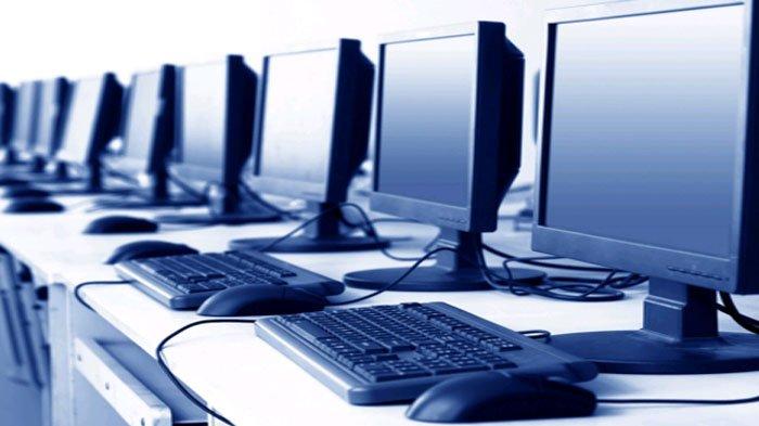 PC Athlon 200GE Hemat Daya