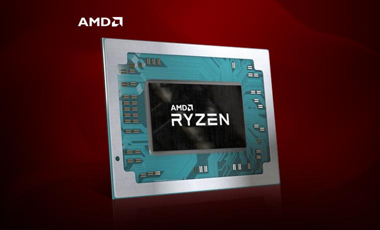 AMD Umumkan Ryzen™ Mobile 2nd Gen dan Processor Laptop Bertenaga Lainnya di CES Internasional 2019