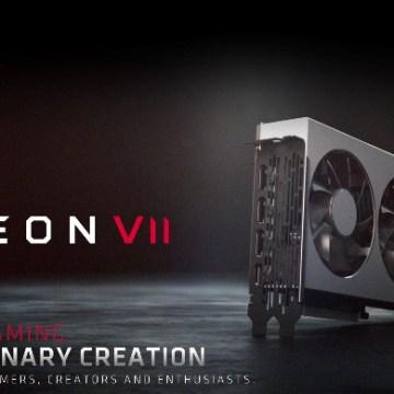 Radeon™ VII
