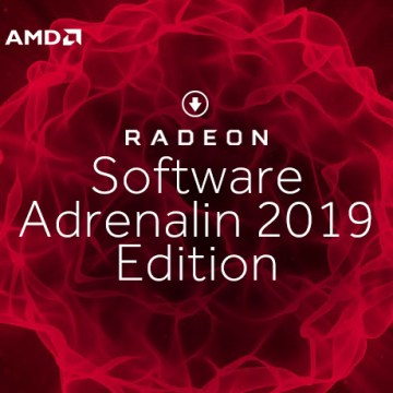 Panduan Cara Instalasi Driver AMD Radeon™ Software Adrenalin 2019 Edition