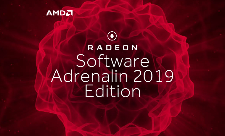 Panduan Cara Instalasi Driver AMD Radeon™ Software Adrenalin 2019 Edition
