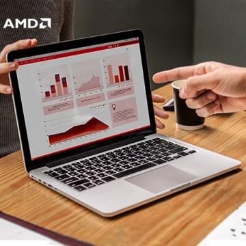 Produktivitas & Kreativitas #BeneranCepat Dengan PC Modern dari AMD!