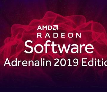 Radeon Software Adrenalin