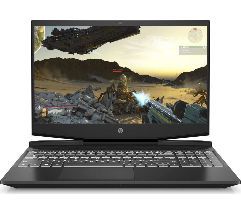 Kesimpulan HP Pavilion Gaming 15