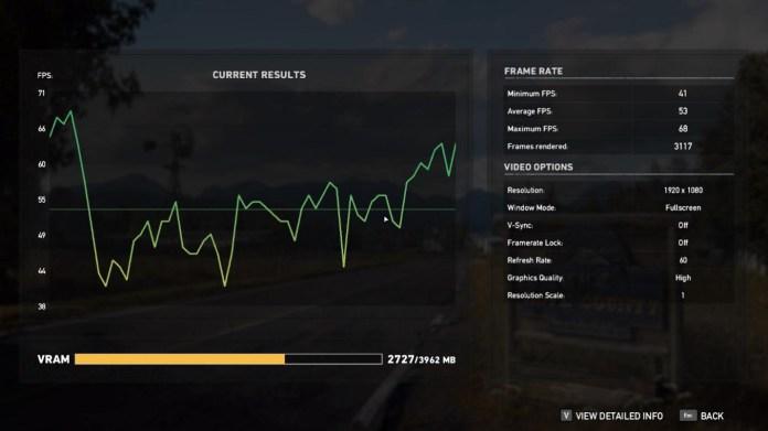 Far Cry 5 High