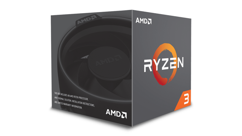 Best Budget CPU For Gaming ($100)