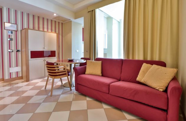 AtaHotel The One - Rooms -18 Directory listings