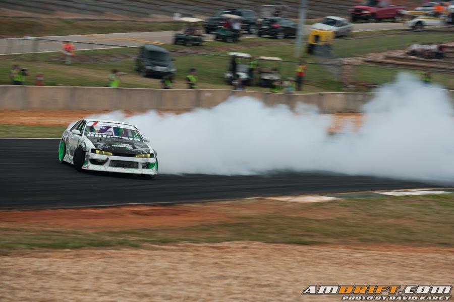 Chris Mills Formula Drift