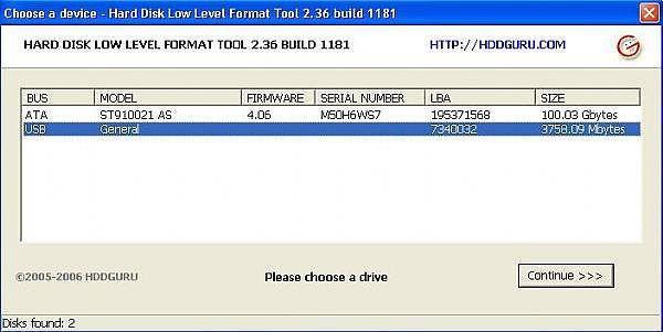 Zum Usb Stick Low Level Format Reparieren Amdtown Com