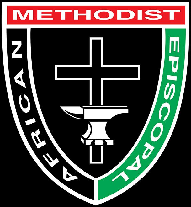 Methodist Episcopal Church Logo
