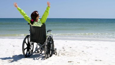 Photo of Η ζωή με αναπηρία μέσα από 30 υπέροχες φωτογραφίες!