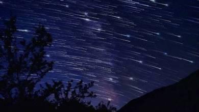 Photo of Περσείδες 2018: Πότε θα κορυφωθεί η πιο θεαματική βροχή αστεριών του καλοκαιριού