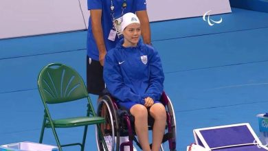 Photo of Αλεξάνδρα Σταματοπούλου: Μια σύγχρονη «γοργόνα» μιλάει για την αναπηρία της αλλά και την αγάπη της για τον αθλητισμό