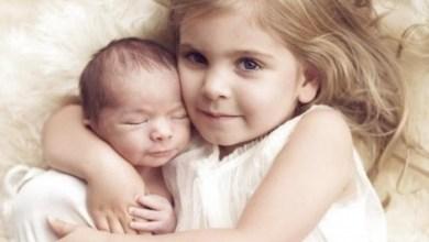 Photo of Θα αγγίξει την καρδιά σας: Δείτε πως ένα 6χρονο κορίτσι έσωσε τον μικρό του αδερφό από βέβαια θάνατο