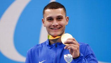 Photo of Στην κορυφή της Ευρώπης ο παραολυμπιονίκης Δημοσθένης Μιχαλεντζάκης – Χρυσό μετάλλιο στο Ευρωπαϊκό πρωτάθλημα