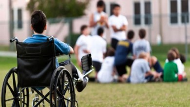 Photo of Άνθρωποι με αναπηρία ή κοινωνία με αναπηρία;