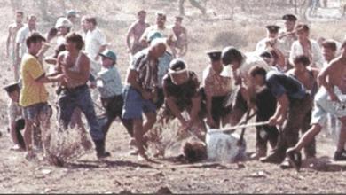 Photo of ΑΘΑΝΑΤΟΣ: Στις 11 Αυγούστου '96 ο 24χρονος Τάσος Ισαάκ ξυλοκοπήθηκε μέχρι θανάτου από Τουρκοκύπριους στην ουδέτερη Ζώνη του ΟΗΕ