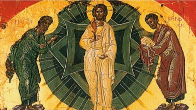 Photo of 6 Αυγούστου: Εορτή της Μεταμορφώσεως του Σωτήρος Χριστού