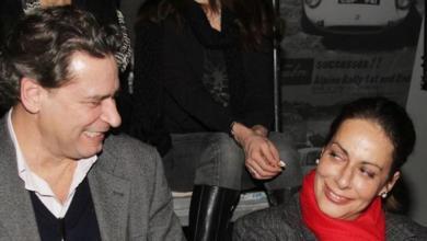 Photo of Σπαράζει καρδιές το αποχαιρετιστήριο μήνυμα του συζύγου της Ρίκας Βαγιάννη