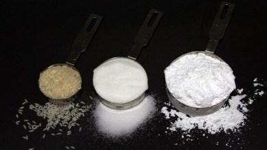 Photo of Τα τρία «λευκά δηλητήρια» στην διατροφή σας
