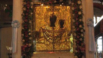 Photo of Της Παναγίας της Μυρτιδιώτισσας σήμερα -Η εικόνα της κάθε βράδυ επέστρεφε μόνη της στις μυρτιές [εικόνα]